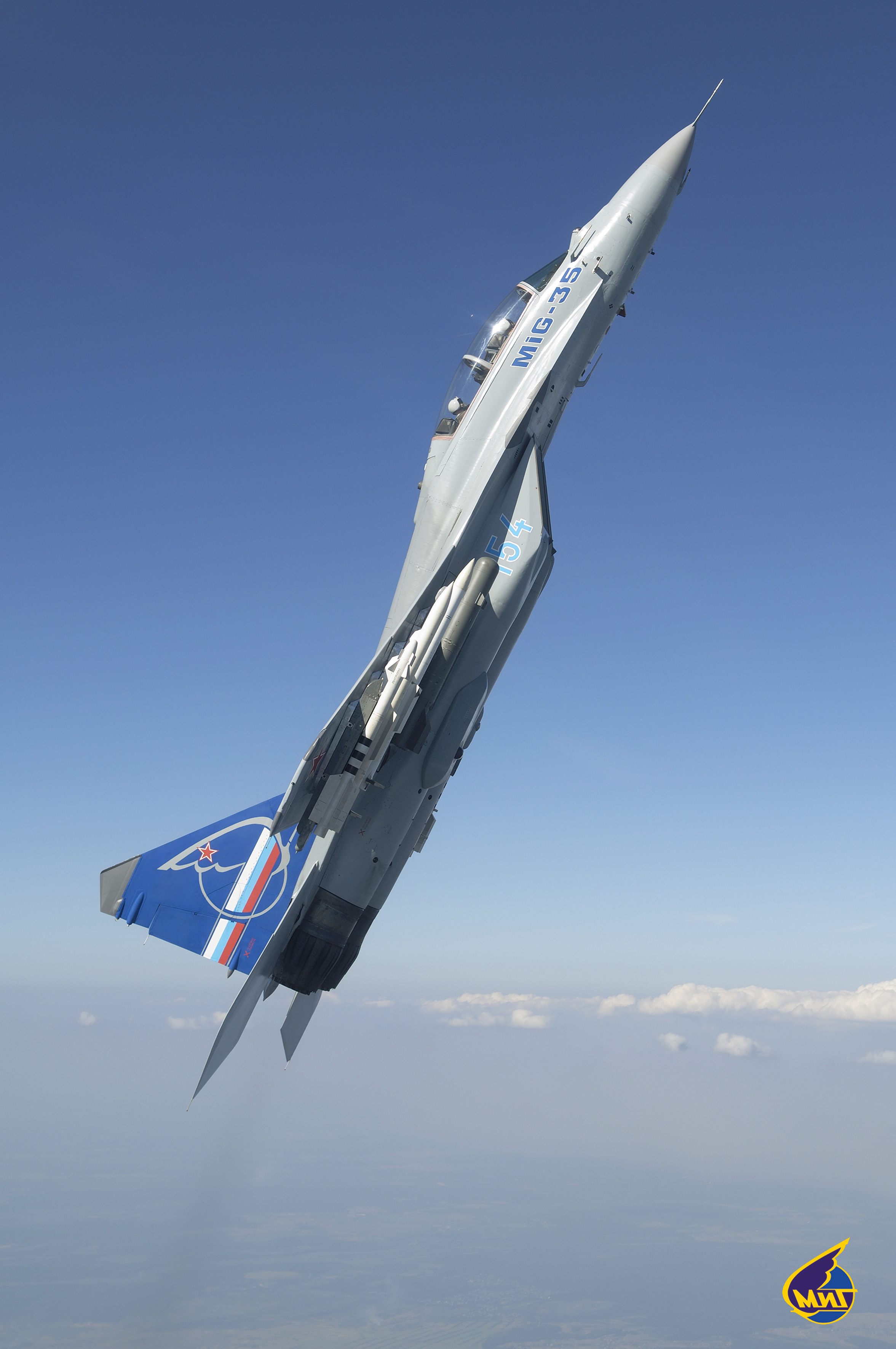 Why not go for MiG-35? | Indian Defence Industries